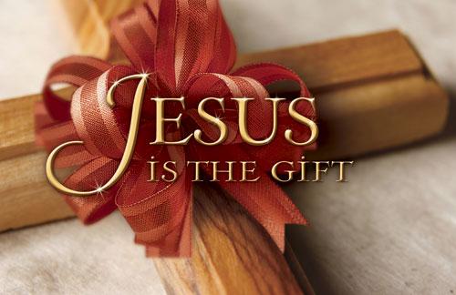 Jesus -  Gift