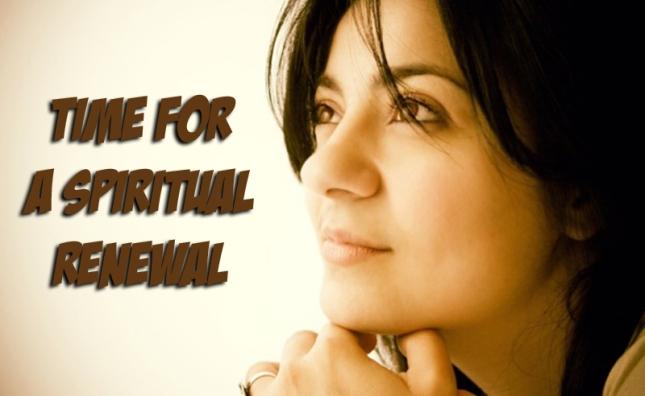 Spiritual-Renewal